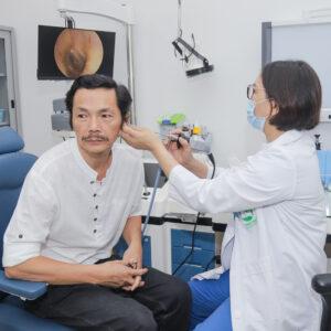 4 phương pháp tầm soát ung thư tai mũi họng nhất định phải biết
