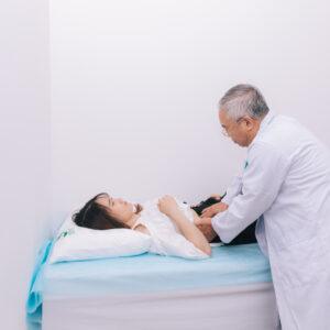 Tầm soát ung thư gan và những điều không phải ai cũng biết
