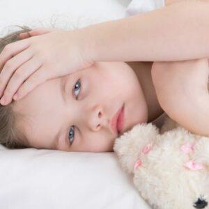 Bệnh đau đầu ở trẻ em có phòng tránh được không?