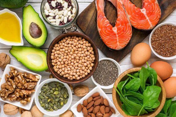 Chế độ ăn ngăn ngừa loãng xương