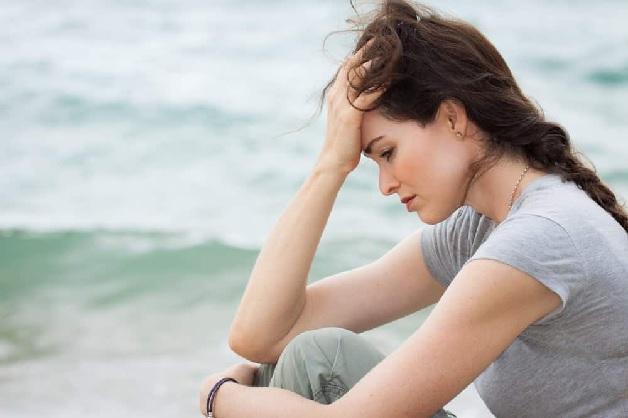 Căng thẳng và mệt mỏi là nguyên nhân dẫn tới hiện tượng chậm kinh