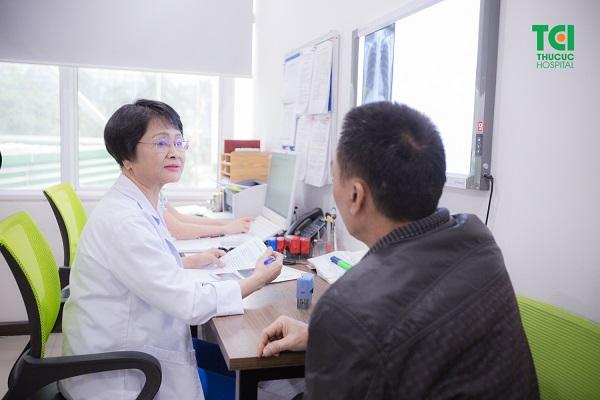 Việc tự ý chữa bệnh mà không có sự tư vấn của bác sĩ sẽ dẫn đến nhiều nguy cơ khó lường