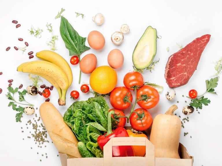 Chế độ dinh dưỡng đóng vai trò quan trọng trong quá trình phục hồi rối loạn chức năng gan