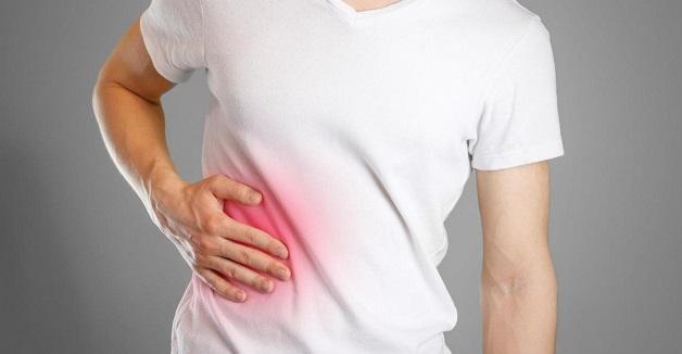 Đau tức bụng có thể là dấu hiệu cảnh báo bệnh gan