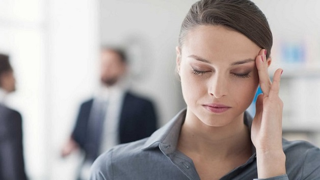 Đau đầu mạn tính là một căn bệnh rất phổ biến