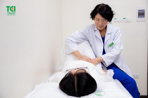Thăm khám kịp thời giúp ngăn ngừa nguy cơ thầm lặng từ triệu chứng đau ngực