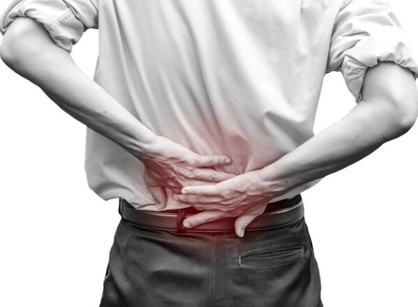 đau thắt lưng có nên chụp cộng hưởng từ cột sống thắt lưng không?
