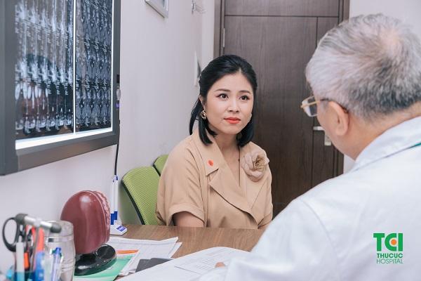 khám tầm soát ung thưa dạ dày bao gồm những bước nào
