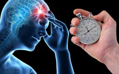 Đột quỵ não – Căn bệnh tiềm ẩn có thể bùng phát bất kì khi nào