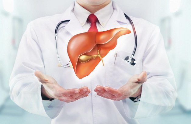 Gan nhiễm mỡ có thể biến chứng xơ gán
