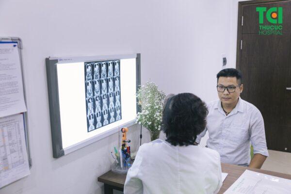 Gói tầm soát ung thư phổi gồm những gì