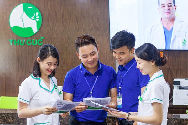 Khám sức khỏe doanh nghiệp là hoạt động bắt buộc tại nước ta