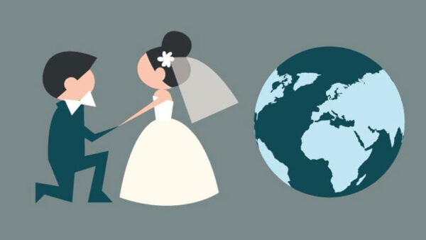 Khám sức khỏe kết hôn với người nước ngoài đem lại nhiều lợi ích