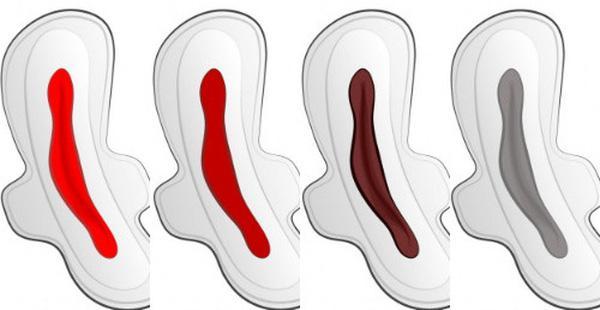 Phân biệt máu báo có thai và máu kinh