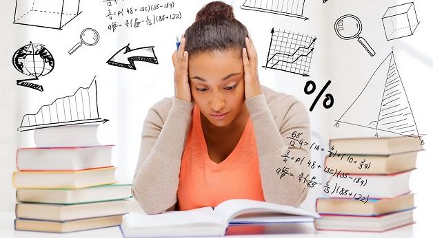 Căng thẳng là một trong những nguyên nhân hàng đầu gây đau đầu mạn tính