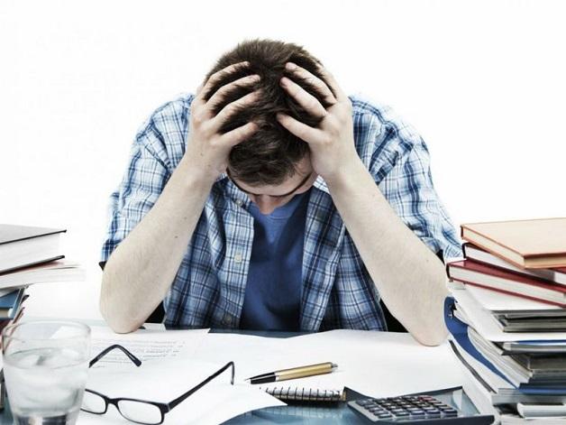 Căng thẳng là một trong những nguyên nhân hàng đầu gây đau nửa đầu bên phải