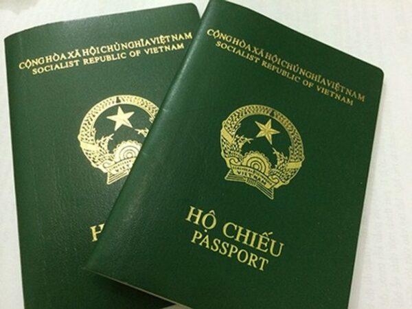 khám sức khỏe để xin thị thực