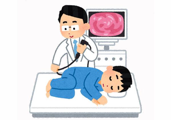 nội soi đại tràng cho trẻ em là gì