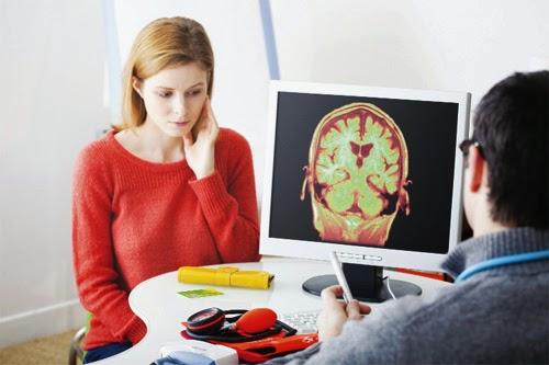 Suy giảm trí nhớ nguy hiểm như thế nào