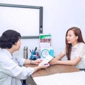 Những dấu hiệu rối loạn hormone nội tiết tố chị em nên biết