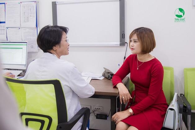 Rối loạn nội tiết tố là gì là thắc mắc chung của nhiều chị em phụ nữ