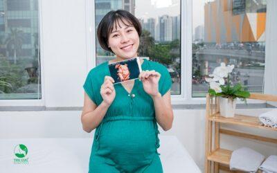 Tuần bao nhiêu thì siêu âm xác định giới tinh thai nhi được?
