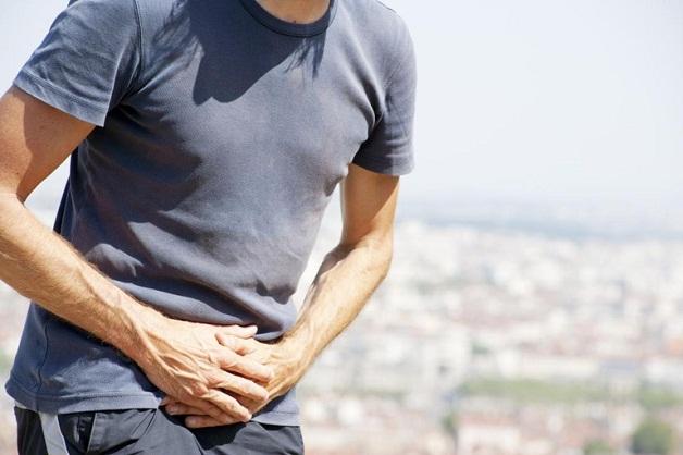 Tiểu rắt, tiểu buốt, tiểu ngắt quãng là những dấu hiệu thường thấy của sỏi bàng quang bệnh học