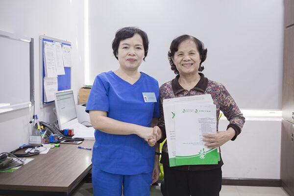 Chi phí tầm soát ung thư tại Hà Nội