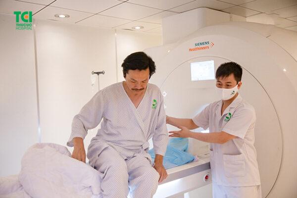 Quy trình tầm soát ung thư tại Hà Nội