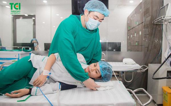 Tầm soát sớm ung thư thực quản giúp tăng tới 70% tỷ lệ chữa trị thành công