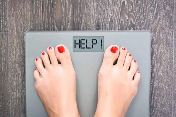 Tăng cân đột ngột là một trong số những nguyên nhân gây nên tiền sản giật