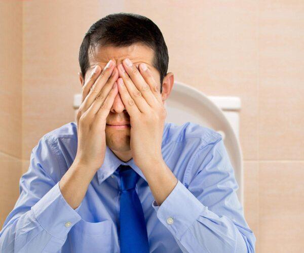 Trĩ tái phát là nỗi ám ảnh của rất nhiều người bệnh trĩ.