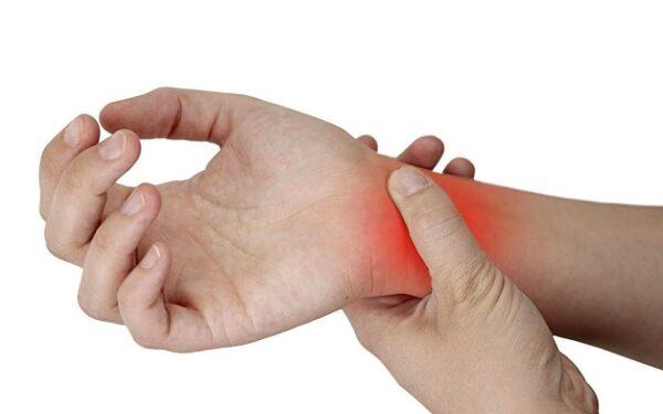Dấu hiệu nhận biết viêm khớp dạng thấp