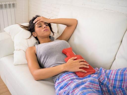 Vòng tránh thai có thể là tác nhân gây nên rối loạn kinh nguyệt