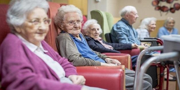 Càng lớn tuổi càng dễ bị cao huyết áp