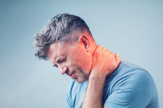 Triệu chứng hay gặp nhất của đau dây thần kinh chẩm