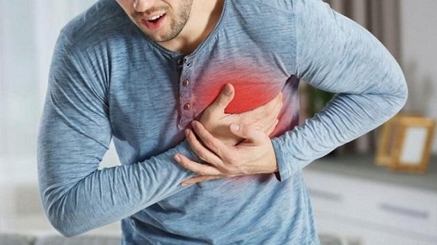 Đột quỵ là một trong những biến chứng của hẹp van tim