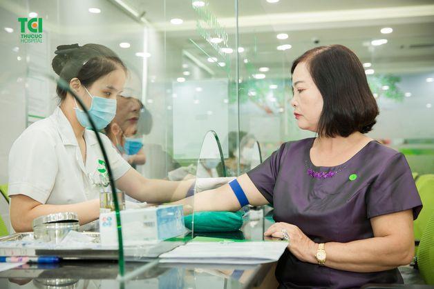 hiểu về khám sức khỏe tổng quát bảo hiểm y tế