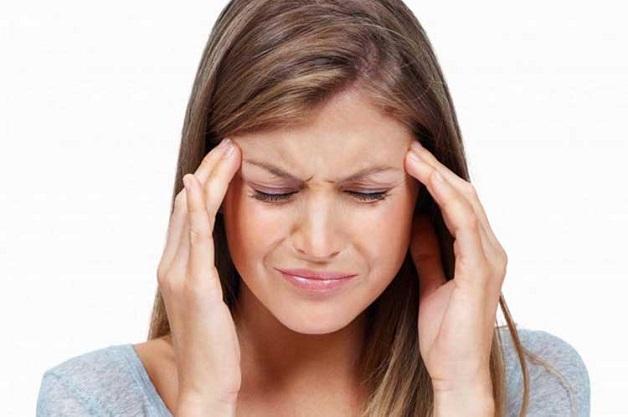 Đau đầu chóng mặt là một triệu chứng quan trọng ở bệnh tăng huyết áp vô căn