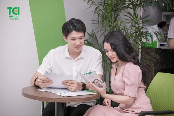 khám tiền hôn nhân
