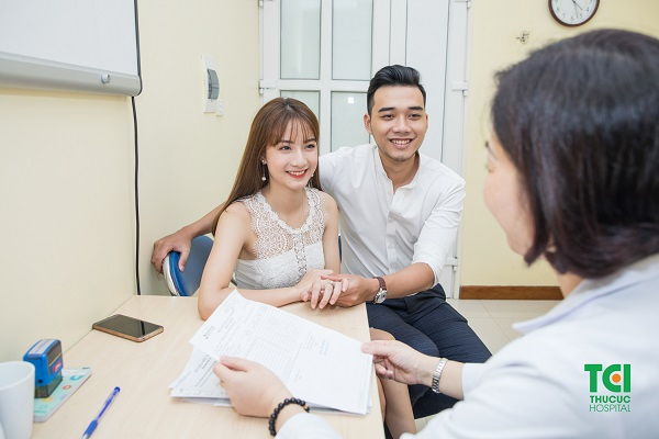 khám sức khỏe trước khi kết hôn ở đâu