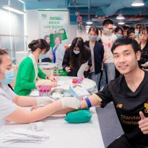 Dịch vụ khám sức khỏe doanh nghiệp bao gồm những gì?