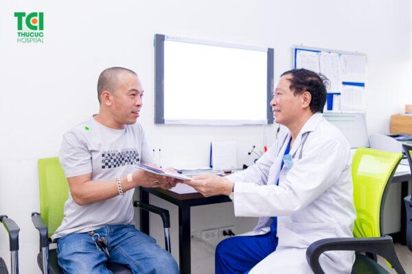 Chi phí tầm soát ung thư phổi hiện nay