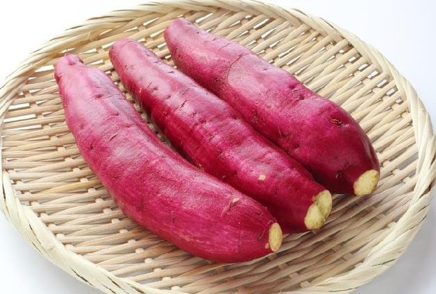 Ăn khoai lang giúp cân bằng nội tiết tố nữ và làm chậm quá trình lão hóa