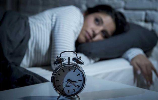 Mất ngủ mạn tính là gì