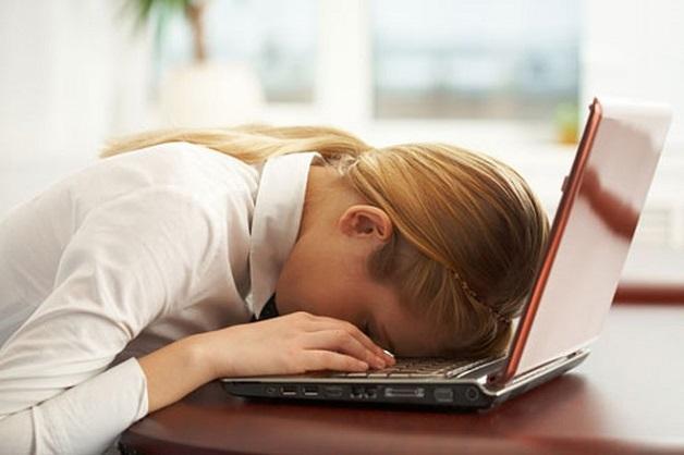 Mệt mỏi có phải triệu chứng viêm gan C