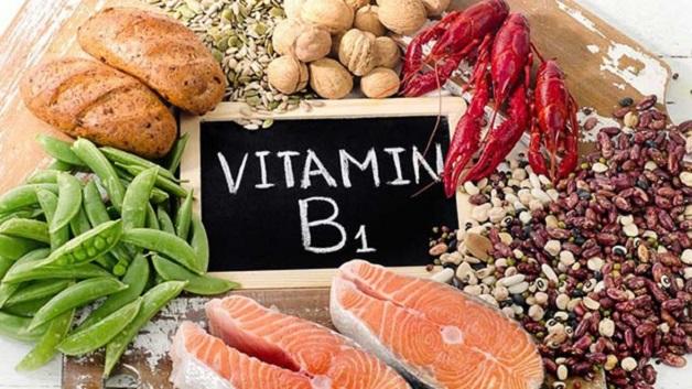 Thiếu vitamin B1 là một trong những nguyên nhân khiến trí nhớ giảm sút