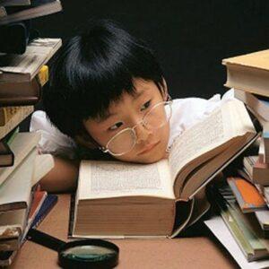 Suy giảm trí nhớ ở học sinh có thể để lại hậu quả gì nghiêm trọng?