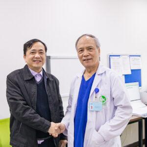 Tầm soát ung thư phổi như thế nào và các phương pháp tầm soát hiện nay