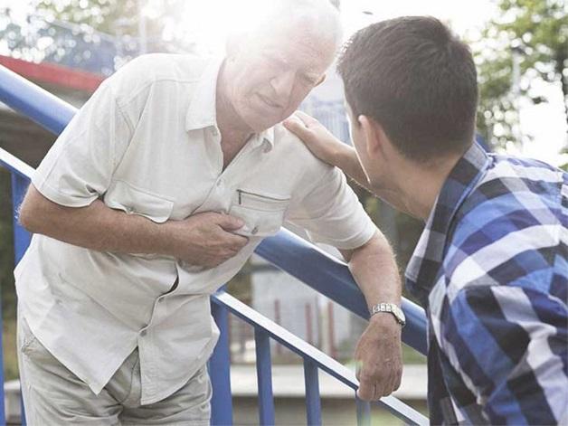 tăng huyết áp kịch phát là huyết áp tăng cao đột ngột